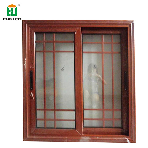 brunei windows and doors frame design aluminum profile frame sound proof aluminum sliding windows on China WDMA
