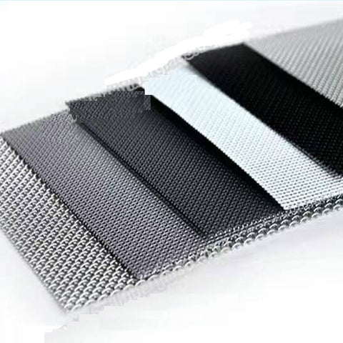 bullet proof steel door Window screen wire mesh on China WDMA