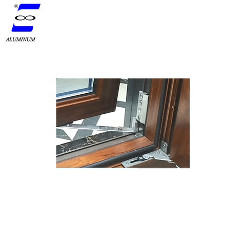 cheap house aluminum windows for sale