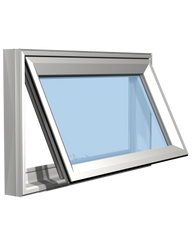 cheap house small windows for sale bathroom window aluminum frame glass window made in china on China WDMA