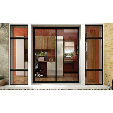 cheap price glass aluminum sliding window in tanzania philippines on China WDMA