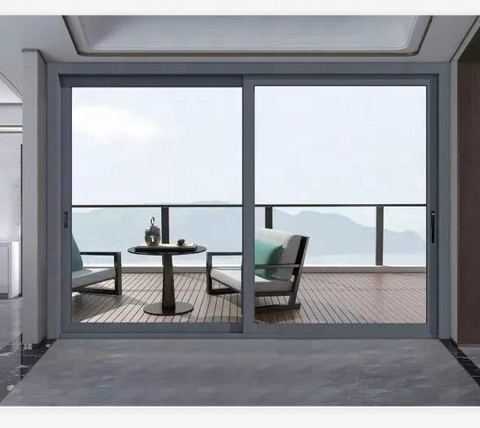 china building supply anodizing exterior casting apartment aluminium doors near me on China WDMA