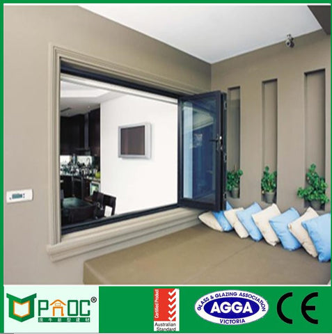 china made bi-folding windows on China WDMA