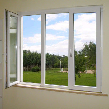 chinese manufacturer best price pvc profile for window and doors