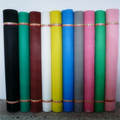 colorful plain weave HDPE mosquito nets for windows on China WDMA