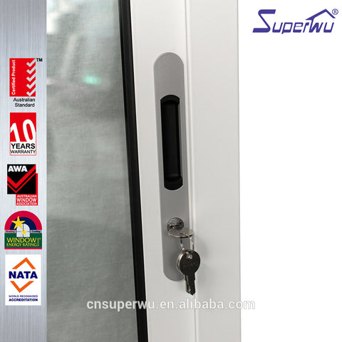 commercial aluminum window manufacturers reception sliding window and door on China WDMA