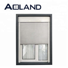 commercial system double glazed insulating glass shutter windows on China WDMA