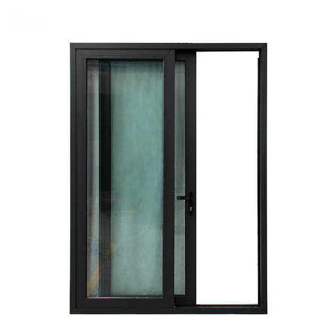 container homes sliding doors price fireproofing aluminum profile sliding doors on China WDMA