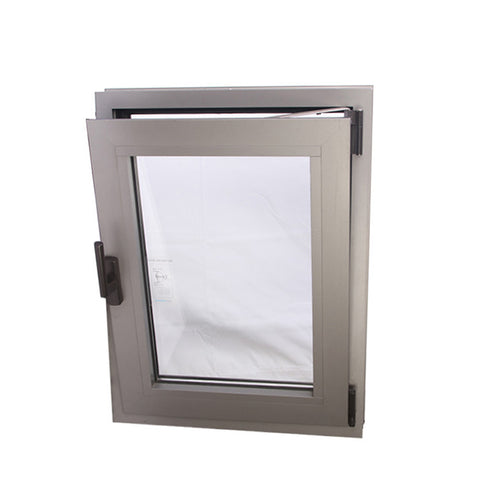 durable aluminum profile tilt and turn windows door on China WDMA