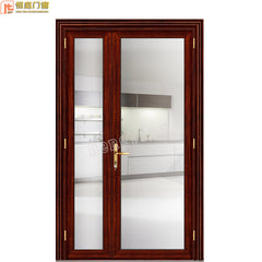 durable double pane aluminum window replacement aluminum windows handle on China WDMA