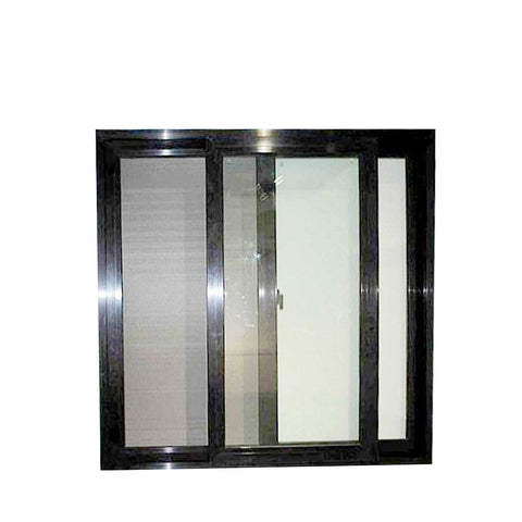 WDMA Noise Reduction Window - factory cheap Price aluminium window