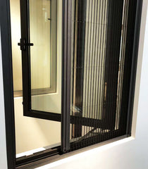 fashional designed windows and doors add privacy to your home on China WDMA