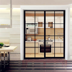 folding prices glass louvered french patio double industrial bifold doors 10ft solid oak internal on China WDMA