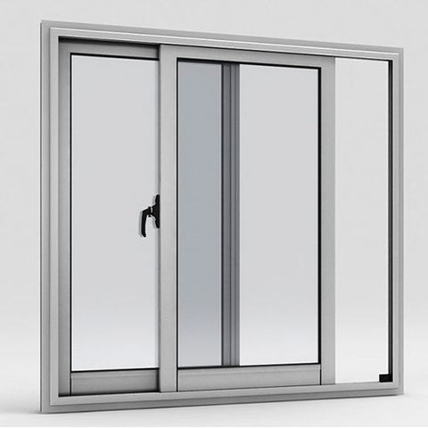 grill design arch sliding glass aluminum window frames price on China WDMA
