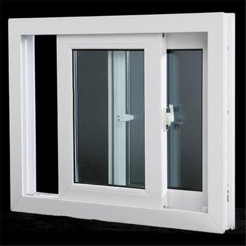 high quality High Temperature Double Pane Sliding Glass Window on China WDMA