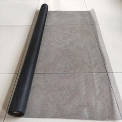 high quality fiberglass insect screen for window and door on China WDMA