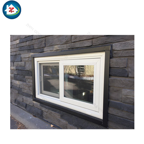 high quality upvc pvc cheap sliding window ventilation anti-theft window manufacturer on China WDMA
