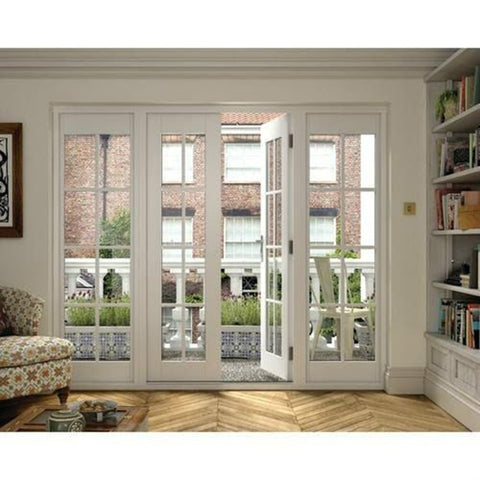 hot sale & high quality Aluminum Alloy Bi-folding Windows and Doors wholesale online on China WDMA