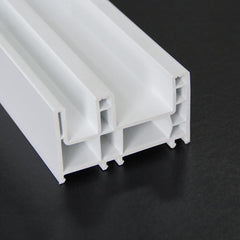hot sale upvc profiles windows and doors on China WDMA