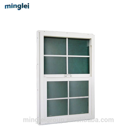 impact half moon vinyl clad upvc sliding pvc doors and bay windows for house sale on China WDMA
