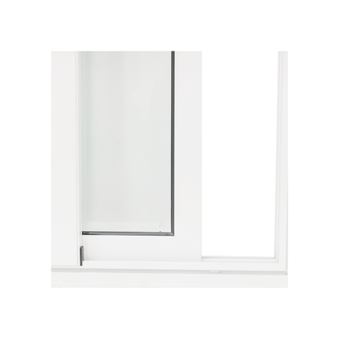 low-cost Price Customized Colors Pvc Office Sliding Window For Balcony on China WDMA