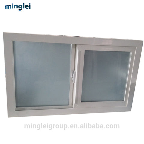 low energy consumption vinyl clad upvc sliding plastic slider steel casement window windows and doors louver on China WDMA