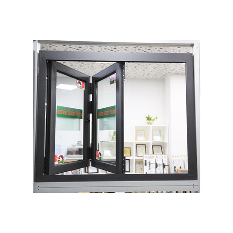 malaysia aluminium accordion folding window door for bathroom on China WDMA