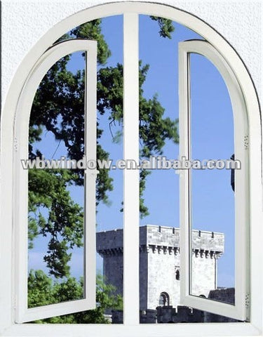 modern house windows, jalouse window, bay windows for sale on China WDMA