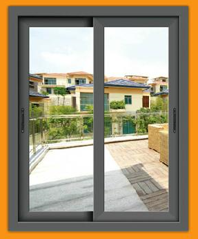 modern jalousie window double glazed aluminum sliding windows drawing with grid on China WDMA