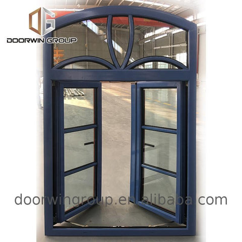 modern wooden windows wood sash french window on China WDMA