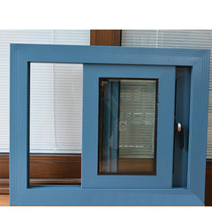 patio glass sliding door price double glazed sliding door /exterior big glass aluminum sliding doors price/balcony sliding glass on China WDMA