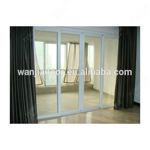 pvc sliding glass window/pvc coated wood door guangzhou on China WDMA