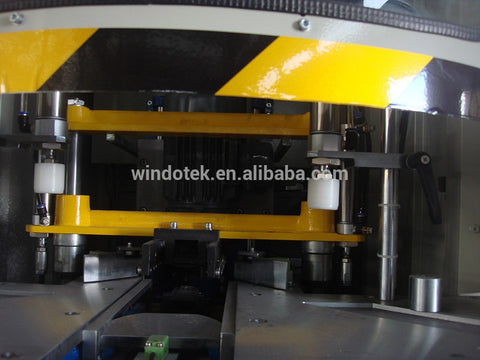 pvc upvc window making machine of automation on China WDMA