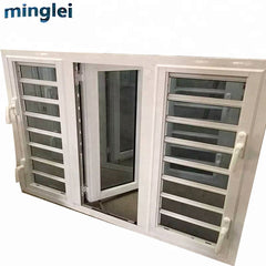 ready made contemporary aluminum windows alum louvre windows manufacturers on China WDMA