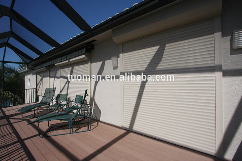 roller shutter door on China WDMA