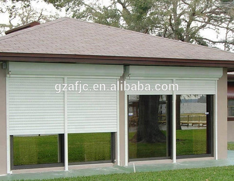 rolling blind window with good looking, pvc sliding up and down window, window grills design for sliding windows on China WDMA