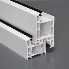 screen window pvc profile/upvc materials for doors on China WDMA