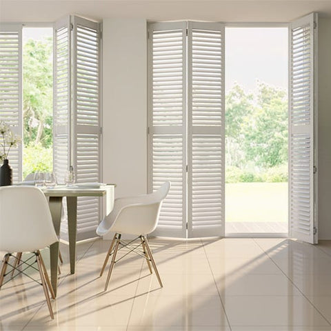 sliding door shutters plantation window shutters on China WDMA