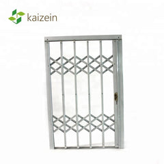 soundproof steel burglar proof gates sliding security grilles for windows and doors on China WDMA