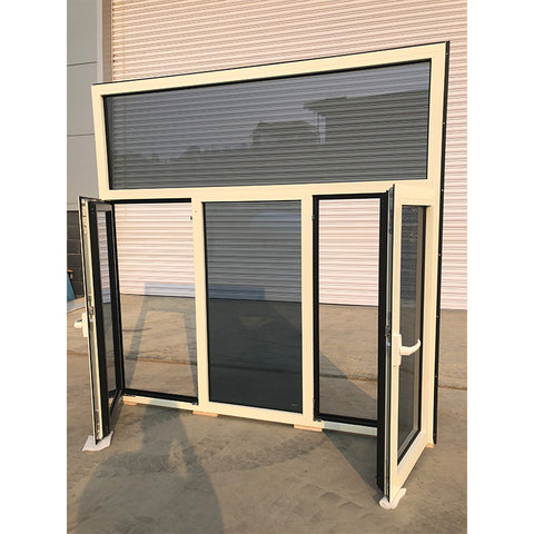 soundproof thermal break aluminium double glass windows double glazed aluminum window with cheap prices online on China WDMA