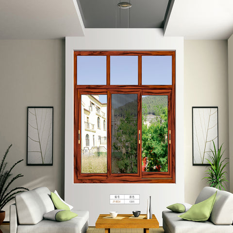 stainless steel aluminum sliding casement window frame philippines price on China WDMA