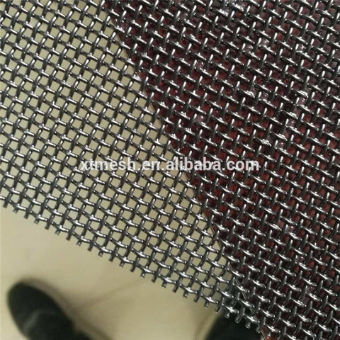 stainless steel windows screens/stainless steel mesh security screen door/Stainless steel security screen