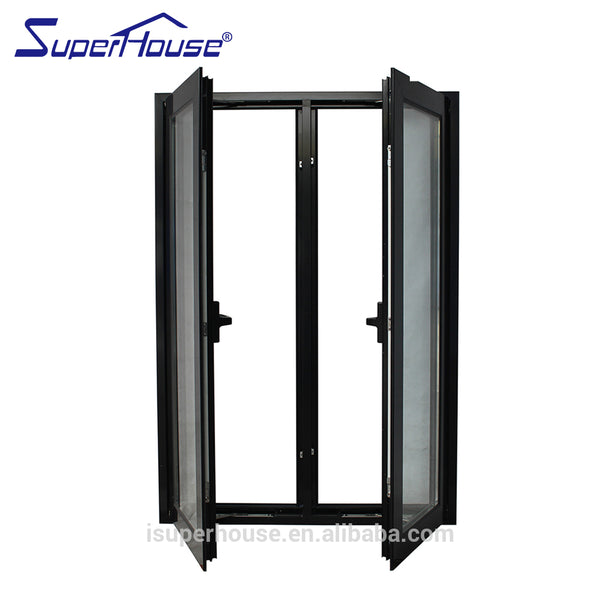 superhouse aluminium residential system import aluminium casement window with America CSA standard