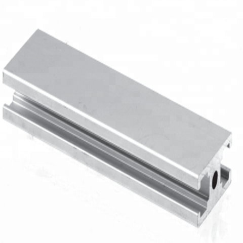 top quality aluminum extrusion profiles TPM-6-1530 for doors and windows on China WDMA