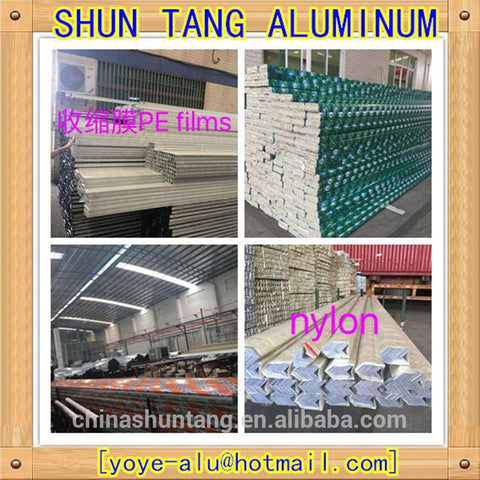 top sell product anodized aluminum profiles/aluminium sliding door track in SHUNTANG,FOSHAN on China WDMA