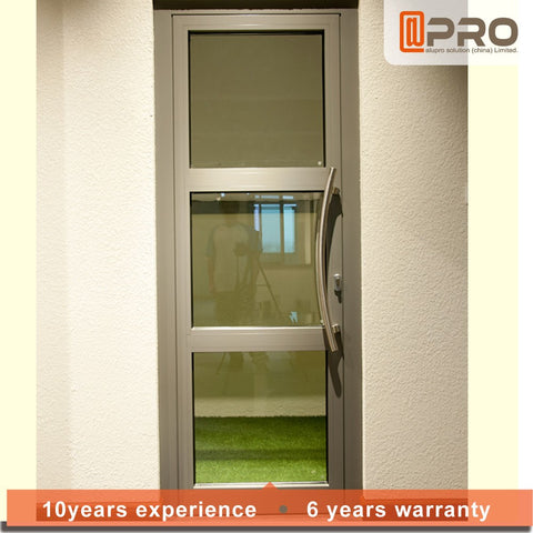 types aluminium frames decorative interior french door interior door frame on China WDMA