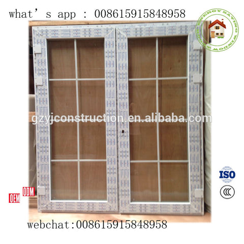 upvc french doors manufacturing and trading on China WDMA