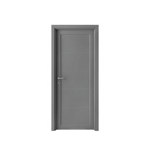 China WDMA 30 x 79 exterior door Wooden doors