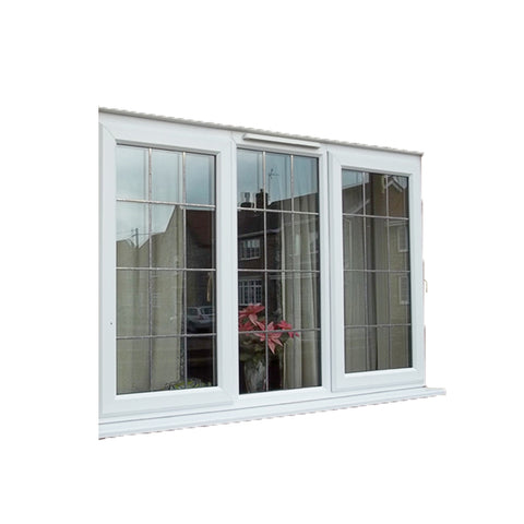 WDMA 60 X 60 Aluminium Double Leaf Casement Bay French Windows Grill Design Models