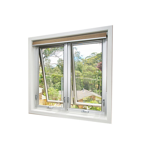 China WDMA awnings aluminum window Aluminum awning Window